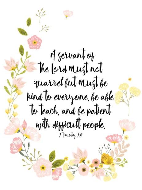 Kindness Printable